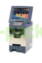 Τυποποιητικό μηχάνημα τύπος digi dps 4600